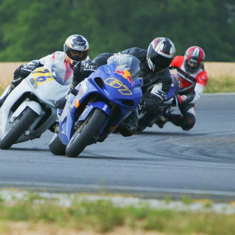 Superbike #1453