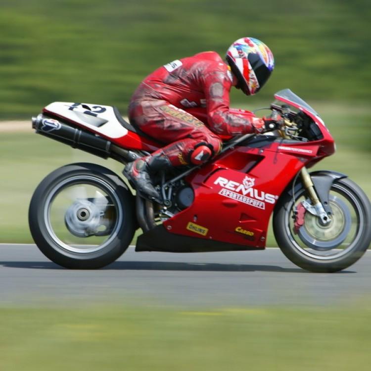 Superbike #1454
