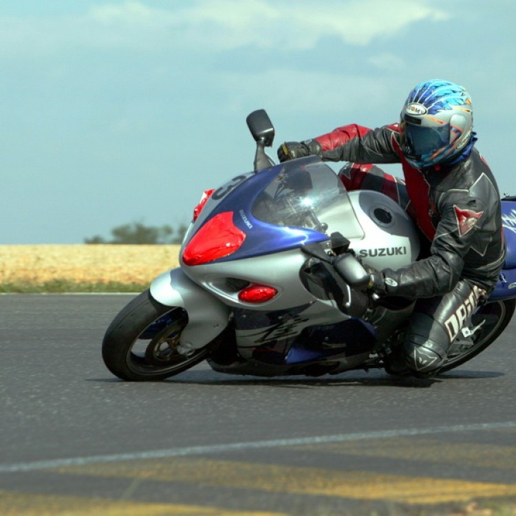 Superbike #1456