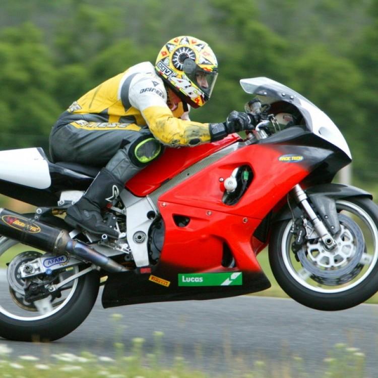 Superbike #1457