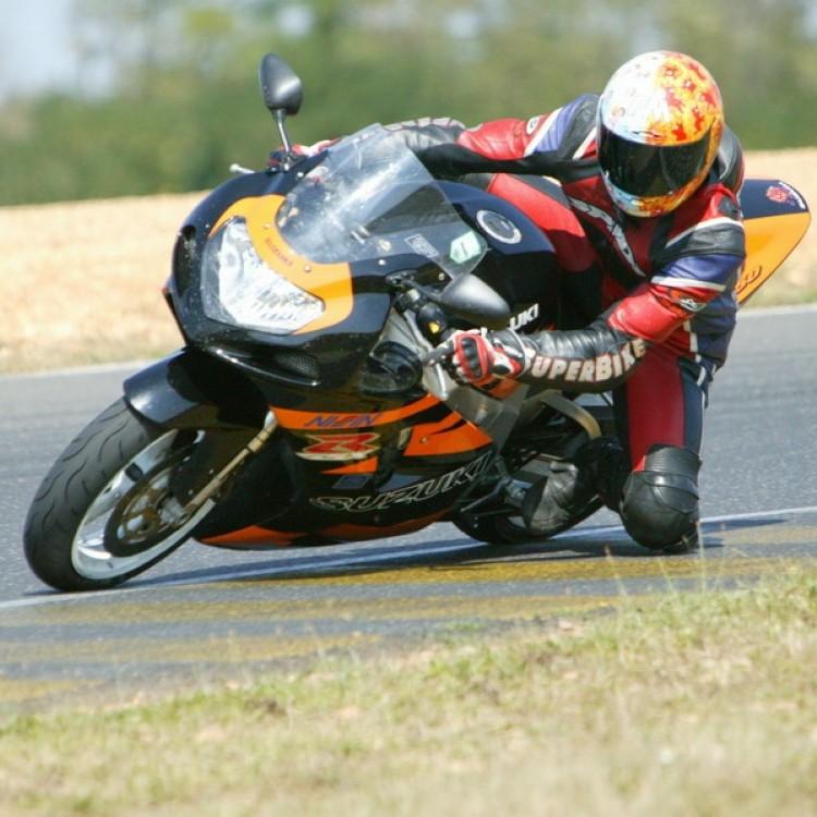 Superbike #1458