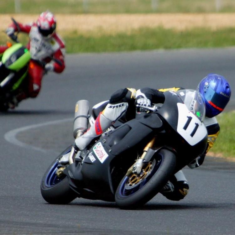 Superbike #1461