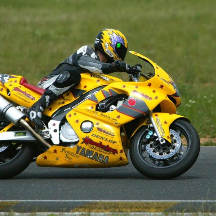 Superbike #1462