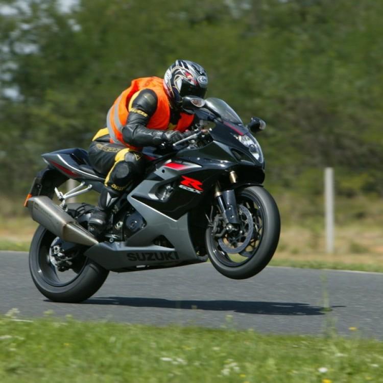 Superbike #1463