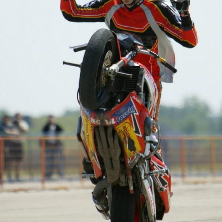 Superbike #1467