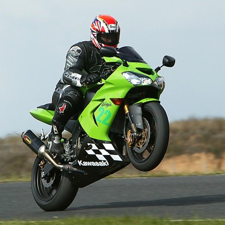 Superbike #1468