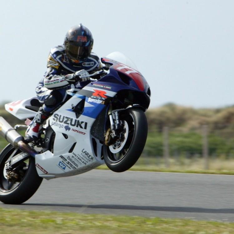 Superbike #1473