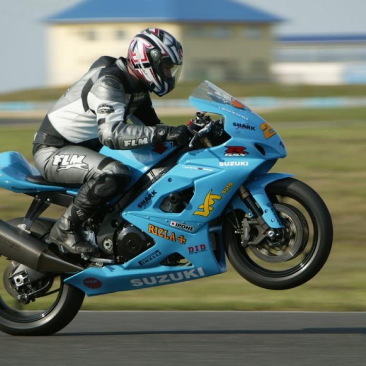 Superbike #1474