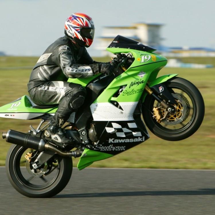 Superbike #1476