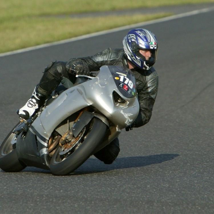 Superbike #1477