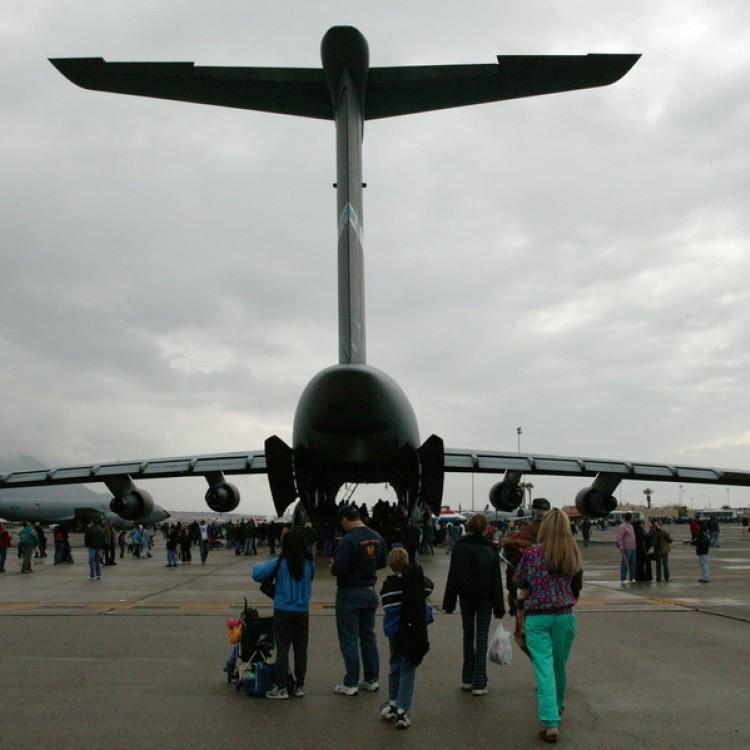 Air Show #1477