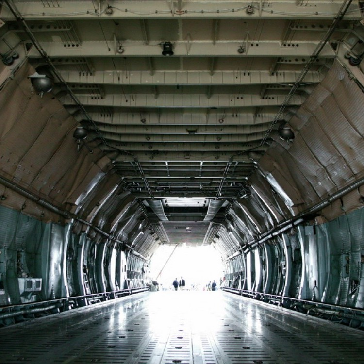 Air Show #1478