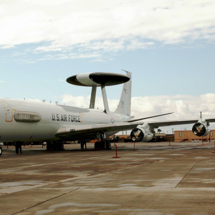 Air Show #1480