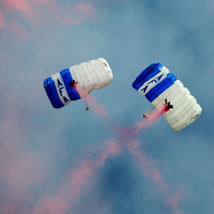 Air Show #1482
