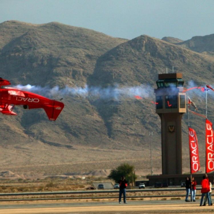 Air Show #1483