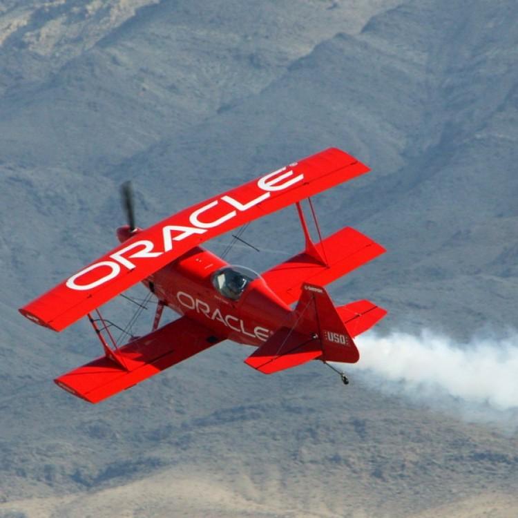 Air Show #1485