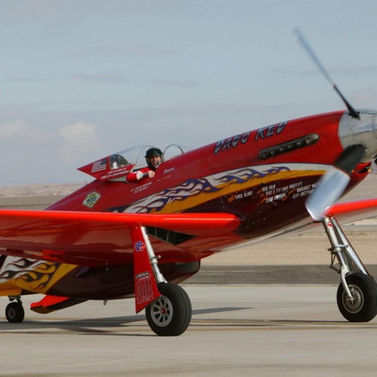 Air Show #1486