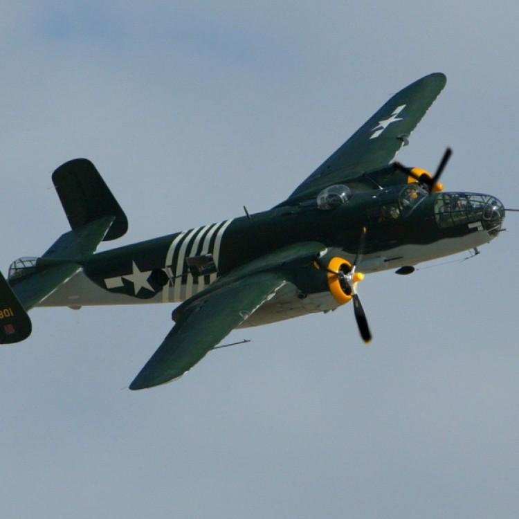 Air Show #1488