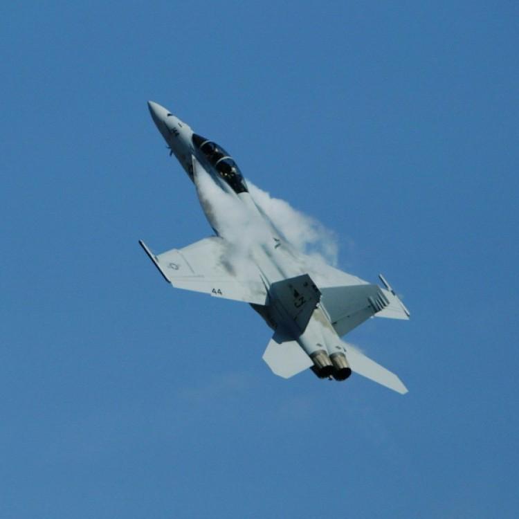 Air Show #1489