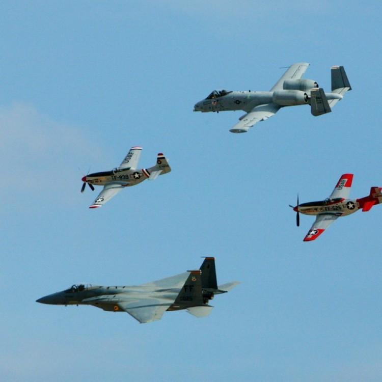 Air Show #1492