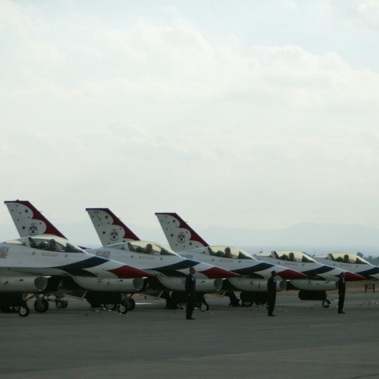 Air Show #1493