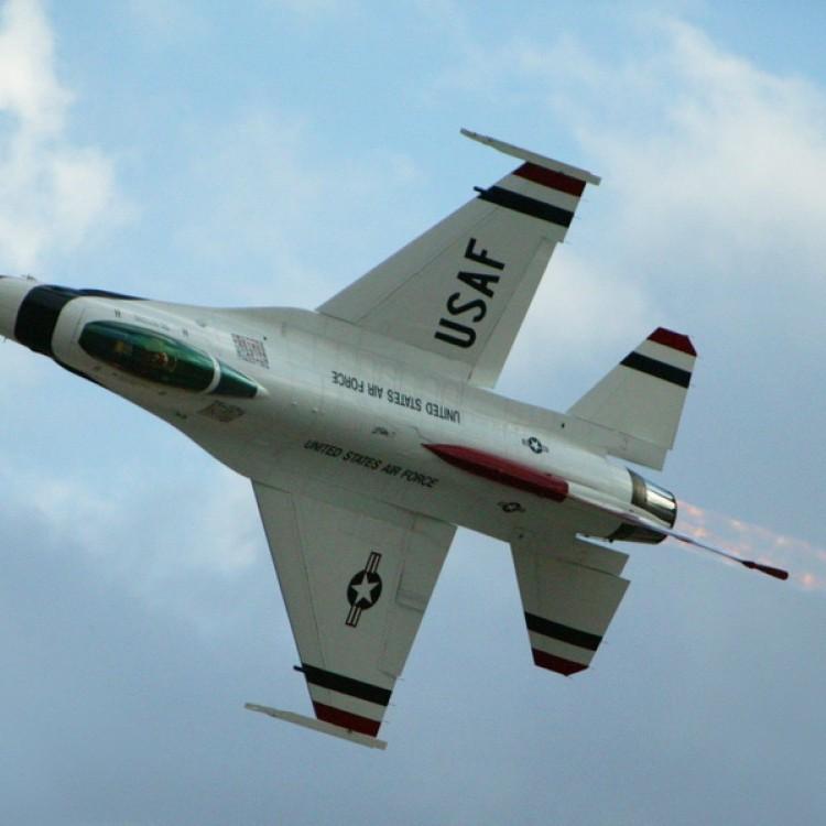 Air Show #1495