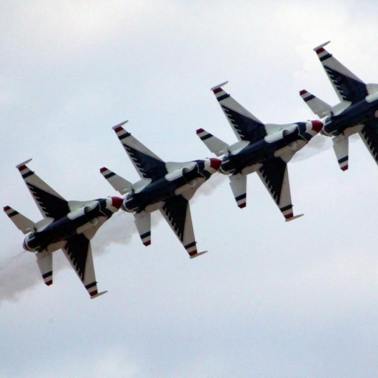 Air Show #1496