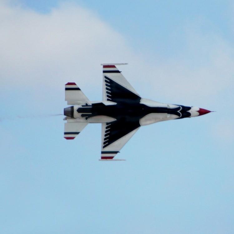 Air Show #1497