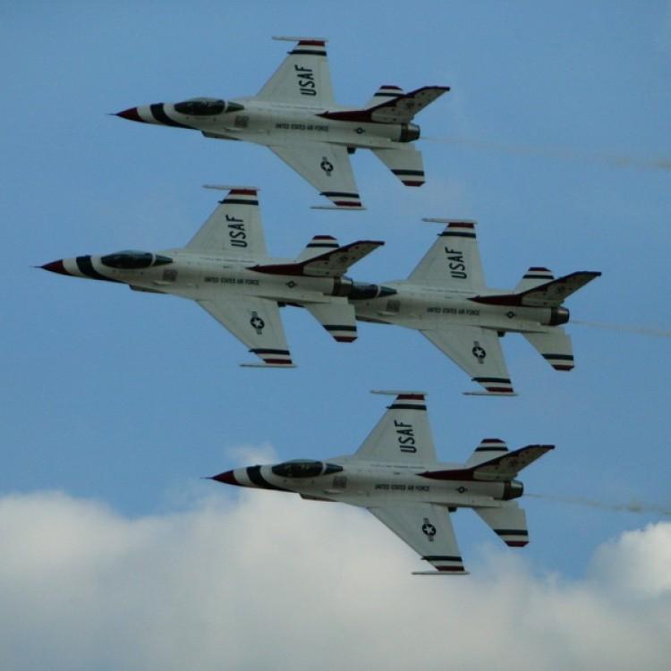 Air Show #1498