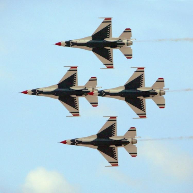 Air Show #1499