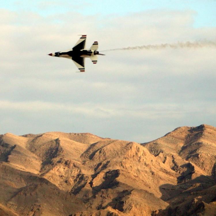 Air Show #1500