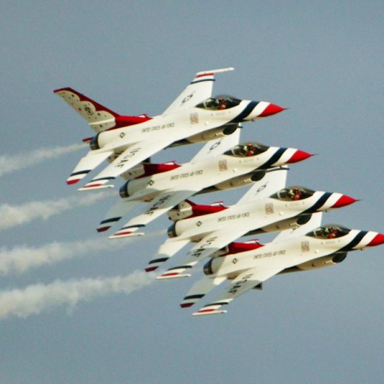 Air Show #1501