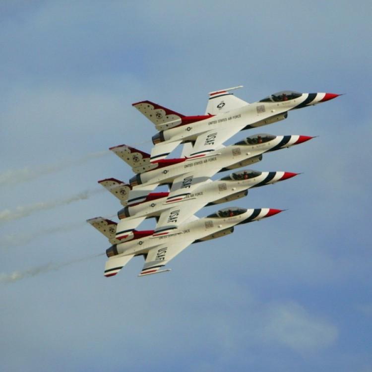 Air Show #1502