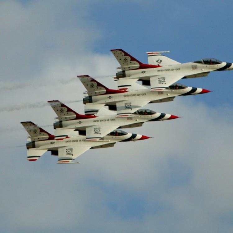 Air Show #1503