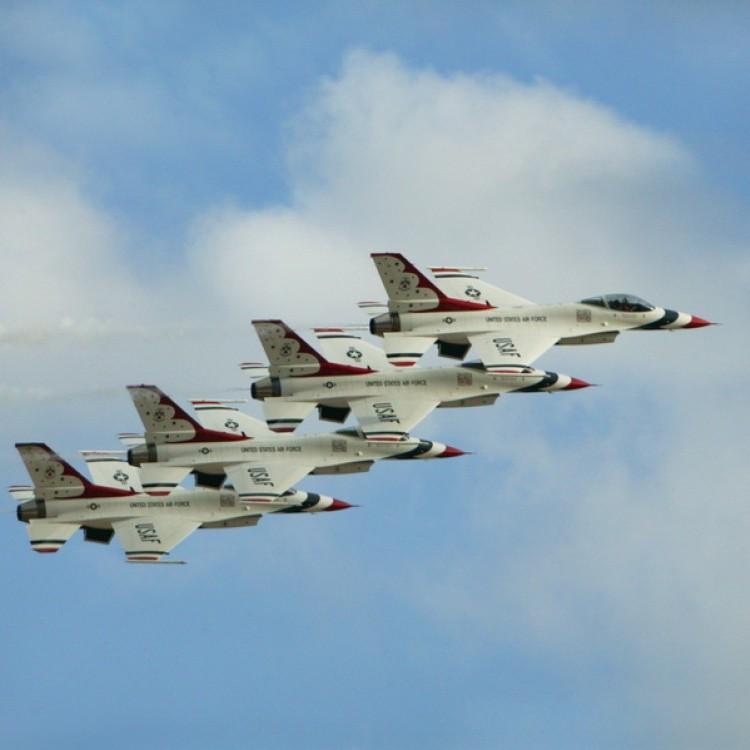 Air Show #1504