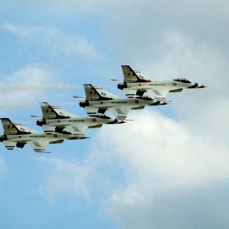 Air Show #1505