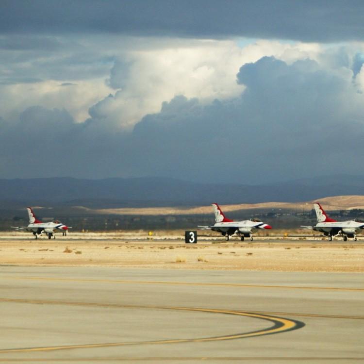 Air Show #1506