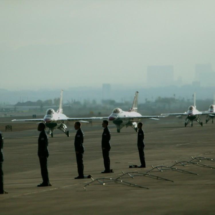 Air Show #1507