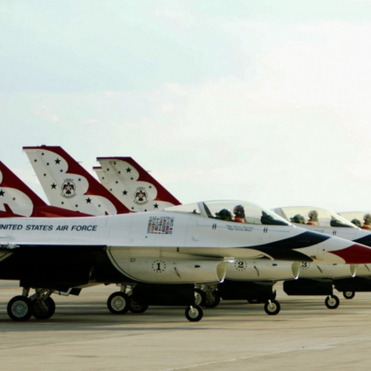 Air Show #1508
