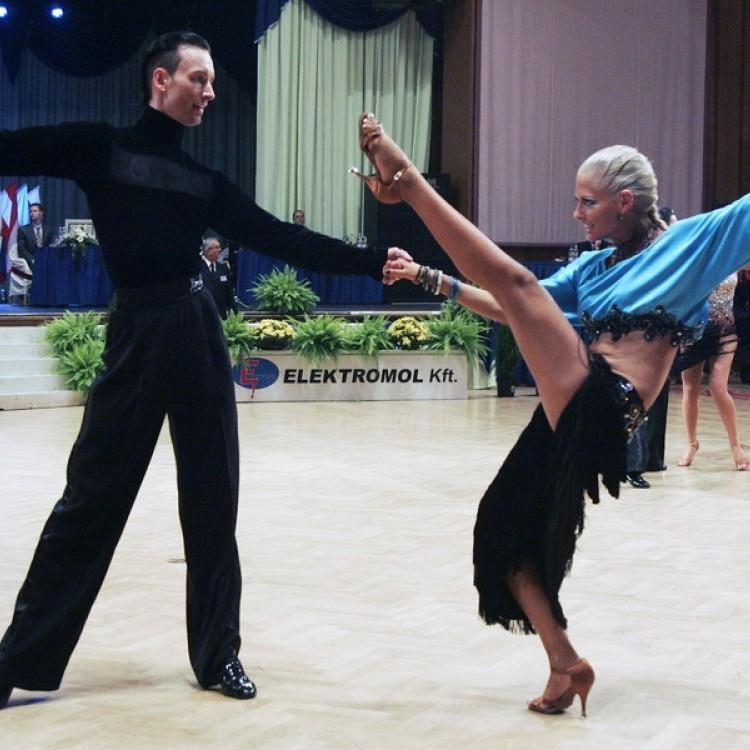 Dance #1523