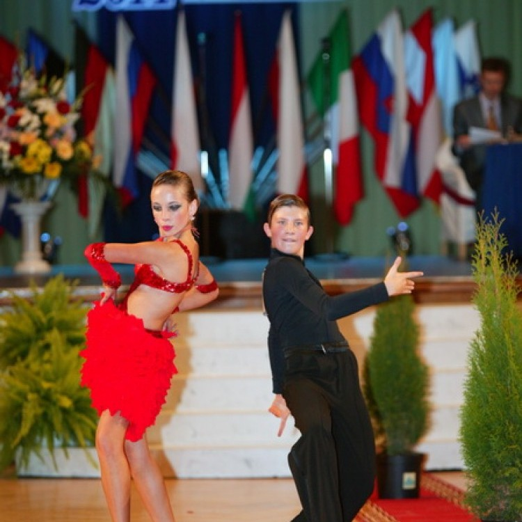 Dance #1524