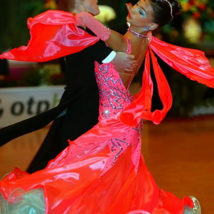 Dance #1527