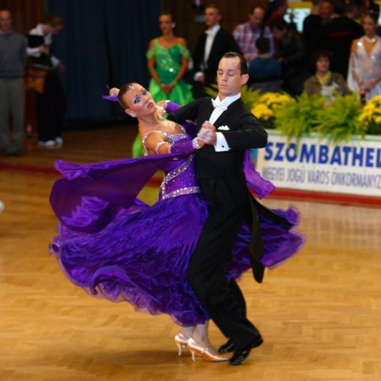 Dance #1529