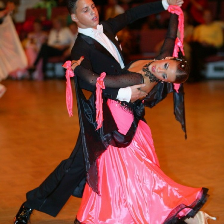 Dance #1535