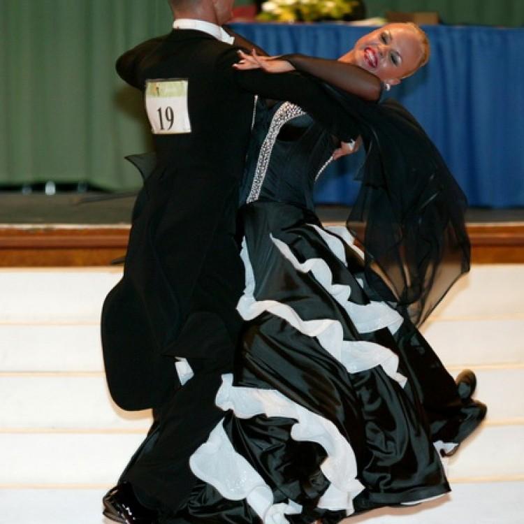 Dance #1537