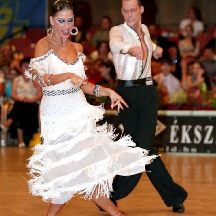 Dance #1540