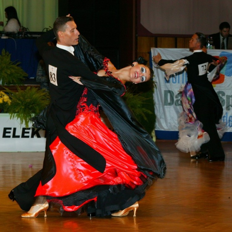 Dance #1541