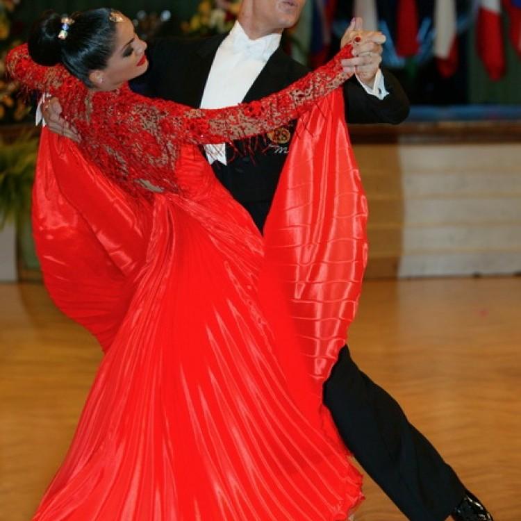 Dance #1542