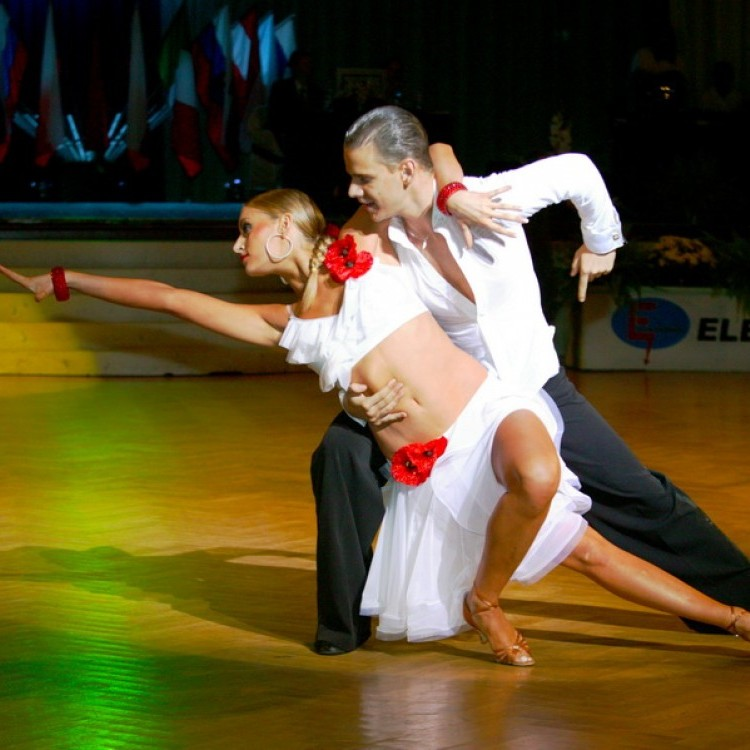Dance #1543