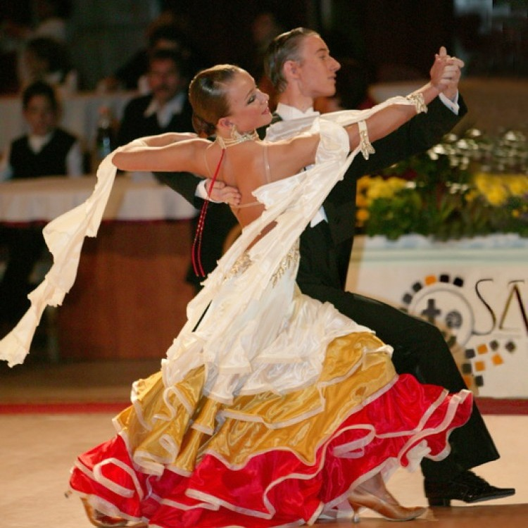 Dance #1545